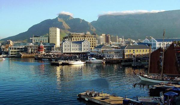 Südafrika Selbstfahrer Rundreise Modul 4