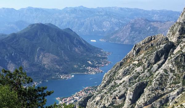 Schönheiten des Balkans