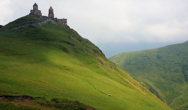 Aserbaidschan und Georgien - Durch den wilden Kaukasus