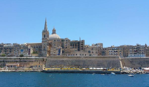 Malta - Christmas Shopping & Silvester Mediterran