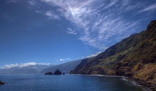 Die Blumeninsel Madeira