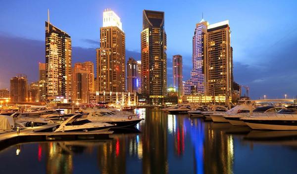Selbstfahrer-Rundreise durch die Vereinigten Arabischen Emirate und das Sultanat Oman