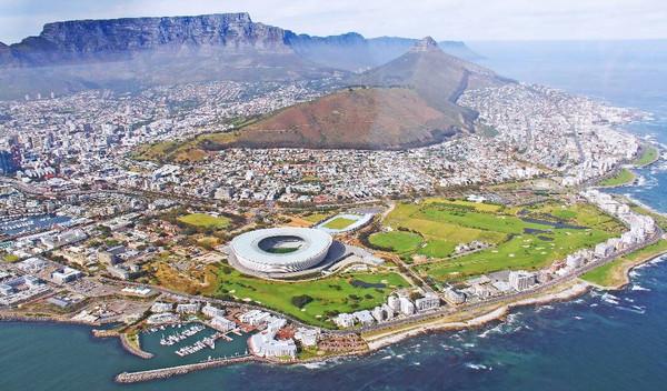 Südafrika & Mozambik: Safari und Baden