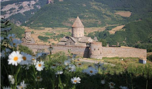 Erlebnisreise Armenien & Georgien