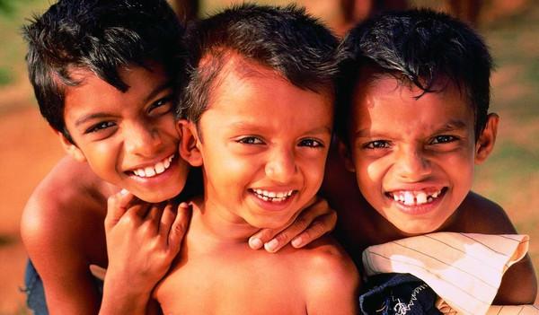 Sri Lanka Urlaub | Sri Lanka Rundreise - Kinder
