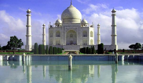 Indien - Im Land der Maharadschas