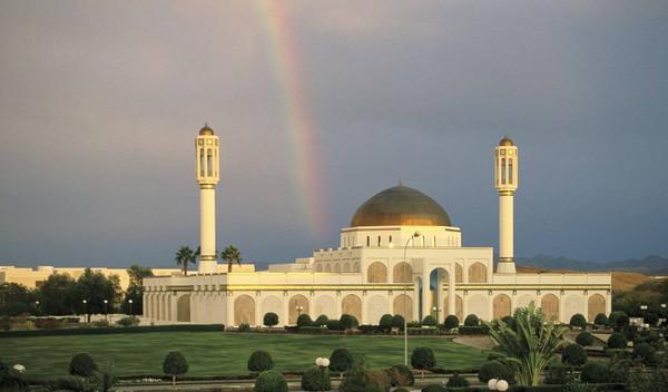 Oman Reise - Große Oman Rundreise