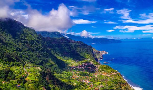 Madeira - Perle im Atlantischen Ozean