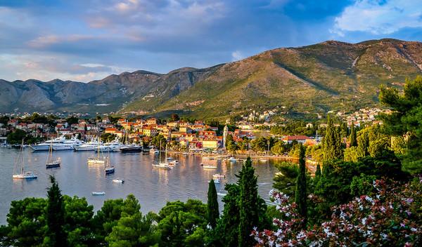 Montenegros Höhepunkte