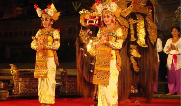 15-tägige Bali Standortrundreise
