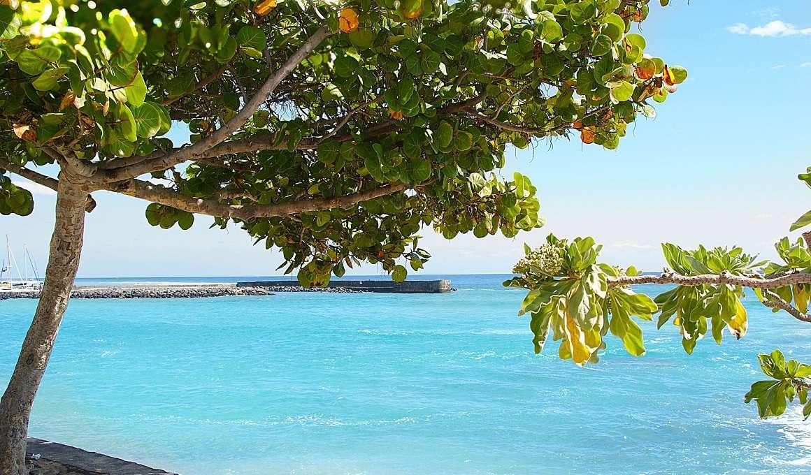 Reisekombianation La Reunion Mauritius   La Reunion und Mauritius